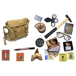 UKGE Children's Fossil Hunting Kit Age 5-11