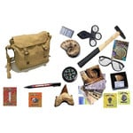 UKGE Set descoperire fosile pentru copii de 5-11 ani