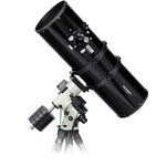 Omegon Telescope Pro Astrograph 254/1016 iEQ45 Pro