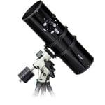 Omegon Telescope Pro Astrograph 254/1016 iEQ45 Pro