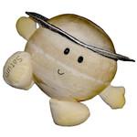 Celestial Buddies Saturne
