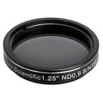 "Explore Scientific 1.25"" ND 0.9 neutral density filter"
