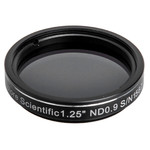 Explore Scientific Graufilter ND 0.9 1,25""