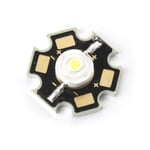 Euromex LED ricambio SL.5504, luce incidente, EduBlue