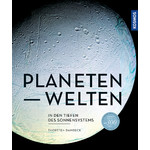 Kosmos Verlag Bildband Planetenwelten