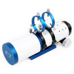 William Optics Refractor apocromático AP 71/350 WO-Star 71 Blue OTA