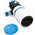 Réfracteur apochromatique William Optics AP 61/360 ZenithStar 61 Blue OTA + Case