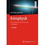 Springer Buch Astrophysik