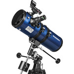 Orion Teleskop N 114/450 EQ-1 Starblast II Set