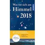 Kosmos Verlag Jahrbuch Was tut sich am Himmel 2018