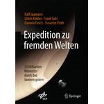 Springer Buch Expedition zu fremden Welten