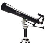 Skywatcher Telescopio AC 90/900 Evostar-90 AZ Pronto