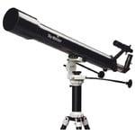 Skywatcher Teleskop AC 90/900 Evostar-90 AZ Pronto