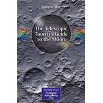 Livre Springer The Telescopic Tourist's Guide to the Moon