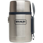 Stanley Adventure insulated food container, 0.5l, with 'spork'