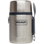Stanley Termo Adventure Food Container, 0,5l con tenedor-cuchara