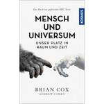 Kosmos Verlag Buch Mensch und Universum