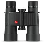 Leica Trinovid 7x35 rubber-armoured binoculars, black