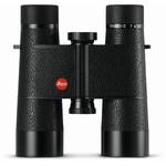 Leica Binoclu Trinovid 7x35 binoculars, black chromed