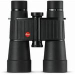Leica Binocolo Trinovid 8x40 rivestito in gomma nero