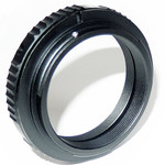 William Optics T2 ring for Nikon and ZenithStar 71/61 field flattener
