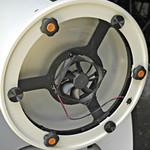 """Bobs Knobs Śruby radełkowane do zwierciadła głównego teleskopów Newtona 10"""""""