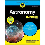 Wiley-VCH Książka Astronomy For Dummies