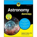 Wiley-VCH Livro Astronomy For Dummies