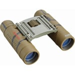 Tasco Binoculars Essentials 10x25 Brown Camo