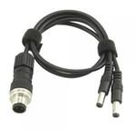 PrimaLuceLab Cable de alimentación EAGLE para manguito calefactado