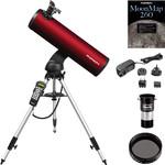 Orion Telescopio N 150/750 StarSeeker IV AZ SynScan-GoTo Kit