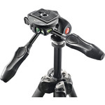 Manfrotto Capete panoramice MH293D3-Q2