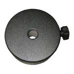 iOptron Tegengewicht 4,5kg 20mm