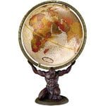 Globe Replogle Atlas