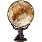 Replogle Globe Atlas