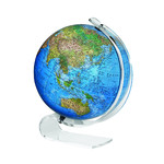Scanglobe Globus Consulate