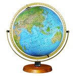 Scanglobe Globe Attaché 40cm