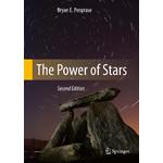 Livre Springer The Power of Stars