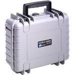 B+W Modelo 1000 gris/espuma