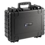 B+W Type 5000 noire / compartimentée