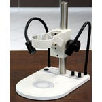 Pulch+Lorenz Coluna base MikstaLED M 2 microscope spots, without transmitted lighting