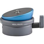 Novoflex MagicBalance base livellante per TrioPod-PRO75