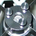 Bobs Knobs Rändelschrauben für Sekundärspiegel von Meade Lightbridge und GSO