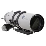TS Optics Telescopio AP 72/432 FPL53 Photoline OTA