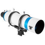 TS Optics Buscador y tubo guía AC 80/328 TSL80D