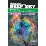 Willmann-Bell Book Annals of the Deep Sky Volume 5