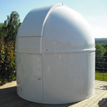 Pulsar Observatorio de 2,7 m