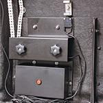Pulsar Remote Antrieb für den Kuppelspalt