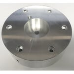 Pulsar Adapter plate for telescope pier