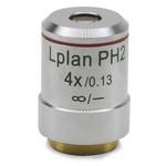 Optika obiectiv M-782.1, IOS LWD W-PLAN PH 4x/0.13 (IM-3)